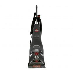 Bissell - 2068N Sin bolsa 2L 800W Rojo, Titanio aspiradora de pie y escoba eléctrica