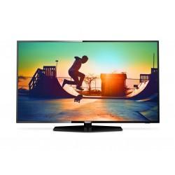 Philips - 6000 series Televisor Smart LED 4K ultraplano 50PUS6162/12