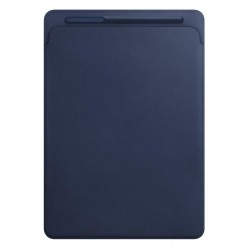 "Apple - MQ0T2ZM/A funda para tablet 32,8 cm (12.9"") Azul"