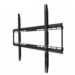 "Gembird - WM-75F-01 75"" Negro soporte de pared para pantalla plana"