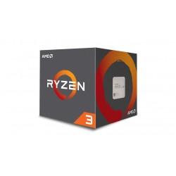 AMD - Ryzen 3 1300X procesador 3,5 GHz Caja 8 MB L3