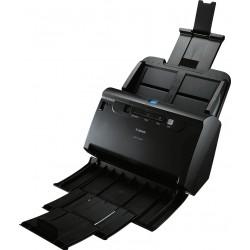Canon - imageFORMULA DR-C230 600 x 600 DPI Escáner alimentado con hojas Negro A4