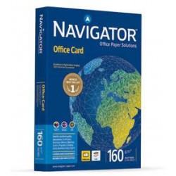 Navigator - Office Card papel para impresora de inyección de tinta