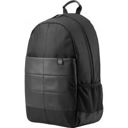 HP - 15.6 Classic Backpack mochila Nylon Negro
