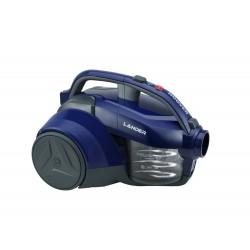 Hoover - Lander Aspiradora cilíndrica 1.2L 700W A Negro, Azul