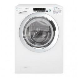 Candy - GVS 138DC3-37 Independiente Carga frontal 8kg 1300RPM A+++ Blanco lavadora