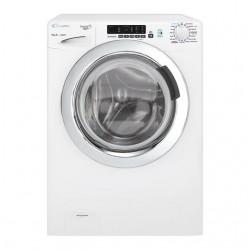 Candy - GVS 139DC3-37 Independiente Carga frontal 9kg 1300RPM A+++ Blanco lavadora