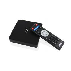 Billow - MD08V2 4K Ultra HD 8GB Wifi Ethernet Negro caja de Smart TV