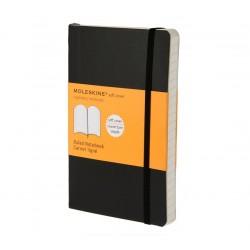 Moleskine - QP611 Negro cuaderno y block