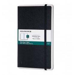 Moleskine - PTNL33HBK01 Negro cuaderno y block