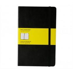 Moleskine - QP061 240hojas Negro cuaderno y block