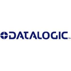 Datalogic - 2-pin Standard Power Cord - 220V AC cable de transmisión