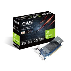 ASUS - GT710-SL-2GD5 GeForce GT 710 2 GB GDDR5 - 22122041