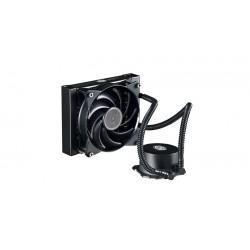 Cooler Master - MasterLiquid Lite 120 Procesador refrigeración agua y freón