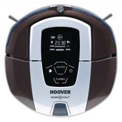 Hoover - RBC 070/1 Bolsa para el polvo 0.5L Metálico aspiradora robotizada