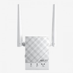 ASUS - RP-AC51 Network repeater 733Mbit/s Blanco
