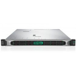 Hewlett Packard Enterprise - ProLiant DL360 Gen10 2.2GHz 4114 500W Bastidor (1U) servidor - 22250011