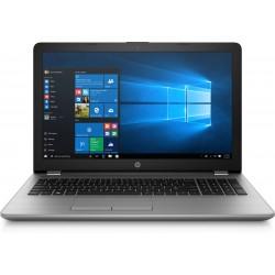 """HP - 250 G6 Plata Portátil 39,6 cm (15.6"""") 1920 x 1080 Pixeles 7ª generación de procesadores Intel® Core™ i5 i5-720"""