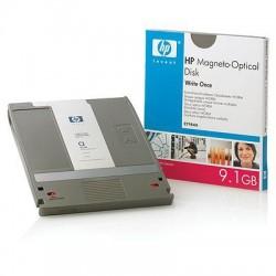 Hewlett Packard Enterprise - 9.1GB 9100MB unidad zip