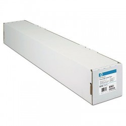 HP - Papel recubierto de gramaje extra - 610 mm x 30,5 m