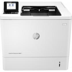 HP - LaserJet Enterprise M607n 1200 x 1200 DPI A4