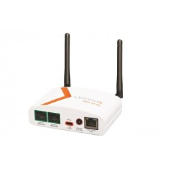 Lantronix - SGX 5150 pasarel y controlador 10,100 Mbit/s - SGX5150202ES