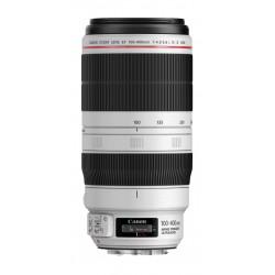 Canon - EF 100-400mm f/4.5-5.6L IS II USM SLR Teleobjetivo Negro, Blanco
