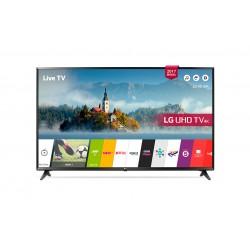 """LG - 55UJ630V 55"""" 4K Ultra HD Smart TV Wifi Negro, Titanio LED TV"""