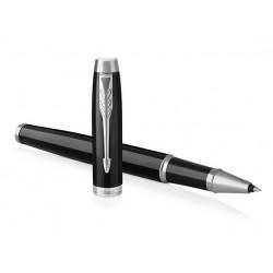Parker - IM Bolígrafo cilíndrico Negro 1pieza(s) - 22130505