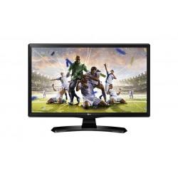 """LG - 22MT49DF-PZ 21.5"""" Full HD 250cd / m² Negro 10W televisión para el sector hotelero"""