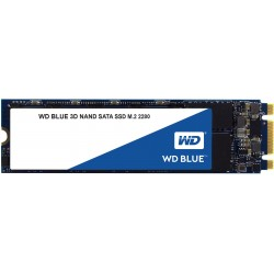 Western Digital - Blue 3D M.2 500 GB