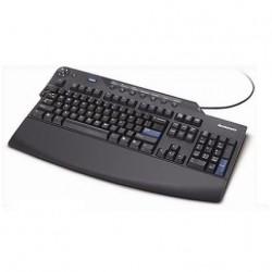 Lenovo - 73P2649 USB QWERTY Español Negro teclado