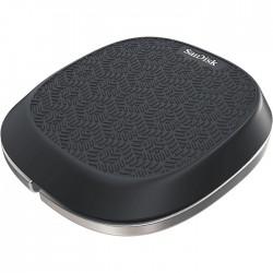 Sandisk - iXpand Tableta/Smartphone Negro estación dock para móvil - 22132282