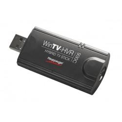Hauppauge - WinTV-HVR-930C Analógica USB