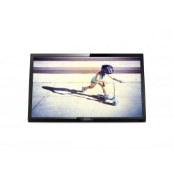 Philips - 4000 series Televisor LED Full HD ultraplano 22PFT4022/12