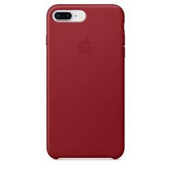 "Apple - MQHN2ZM/A funda para teléfono móvil 14 cm (5.5"") Funda blanda Rojo"