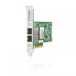 Hewlett Packard Enterprise - AJ764A Interno adaptador y tarjeta de red