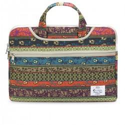 "e-Vitta - Bohemian maletines para portátil 39,6 cm (15.6"") Funda Multi"