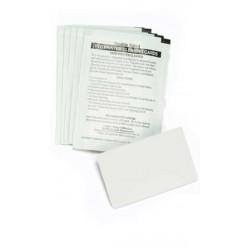 Zebra - 104531-001 limpiador de impresora
