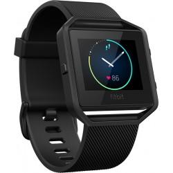 Fitbit - Blaze Pantalla táctil Bluetooth Negro reloj deportivo - 22108584
