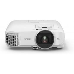 Epson - EH-TW5600 videoproyector 2500 lúmenes ANSI 3LCD 1080p (1920x1080) 3D Proyector instalado en el techo Blanco