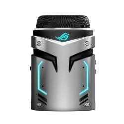 ASUS - ROG Strix Magnus PC microphone Alámbrico Negro, Plata