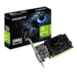 Gigabyte - GV-N710D5-2GL GeForce GT 710 2GB GDDR5 tarjeta gráfica