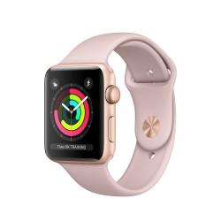 Apple - Watch Series 3 OLED GPS (satélite) Oro reloj inteligente