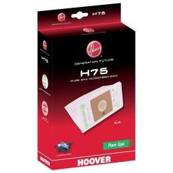 Hoover - 35601663 Aspirador sin bolsa Bolsa para el polvo accesorio y suministro de vacío