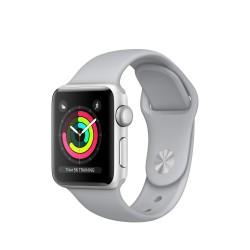 Apple - Watch Series 3 OLED GPS (satélite) Plata reloj inteligente - 22163515