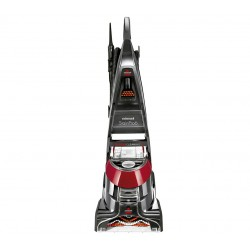 Bissell - 2009N Sin bolsa 4.2L 800W Rojo, Titanio aspiradora de pie y escoba eléctrica