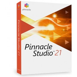 Corel - Pinnacle Studio 21
