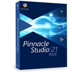 Pinnacle - Studio 21 Plus