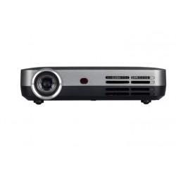 Optoma - ML330 videoproyector 500 lúmenes ANSI DLP WXGA (1280x800) 3D Proyector portátil Gris